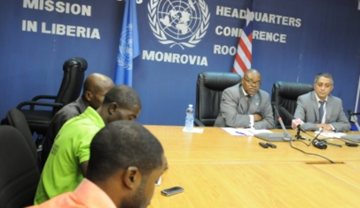Consolidating peace liberia and sierra leone