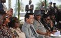New Prison Facility to Boost Liberia's Justice Sector