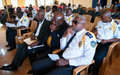 UNMIL SUPPORTS LIBERIA NATIONAL POLICE ON THEIR ANNUAL SELF-ASSESSMENT RETREAT