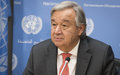 Press Conference by Secretary-General António Guterresat United Nations Headquarters