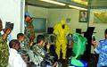 Pak Med Organizes Ebola Management Workshop