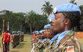 UN Envoy urges Liberians to preserve their hard-won peace
