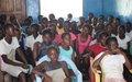 Empowering Adolescent Girls