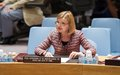 Successful Security Transition and Reforms Critical for Lasting Peace in Liberia