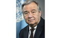 Preface - António Guterres, Secretary-General of the United Nations (2016-)