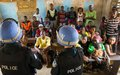 The story of UNMIL [Book]: UN Police safeguard elections