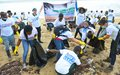 """""""Zero Waste"""" cleanup exercise held in Monrovia"""