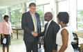 UNMIL appeals for integrity of judiciary to sustain peace in Liberia