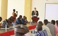 UNMIL CAUTIONS AGAINST HATE SPEECH TO SUSTAIN PEACE IN LIBERIA