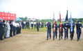 Training for Liberia Police Officers finalizes