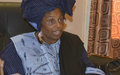 With UNMIL Quick Impact Project support ABIC launches women and governance project
