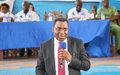 UNMIL SRSG emphasizes importance of free media