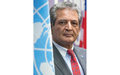Mutual accountability must be fundamental to peacekeeping   Farid Zarif, Under-Secretary-General, Special Representative of the Secretary-General and Head of the United Nations Mission in Liberia (2015-2018)