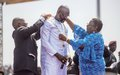 The story of UNMIL [Book]: The election of President George Weah