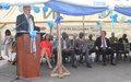 UNMIL Celebrates the International Volunteer Day