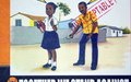 The story of UNMIL [Book]: Conduct and discipline team raises awareness, helps victims recover