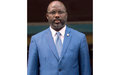 Excerpts from the new President's inaugural address on 22 January 2018 |  His Excellency Mr. George Manneh Weah, President of the Republic of Liberia (2018-)