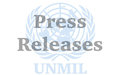 SRSG message to all Liberians at the start of the holiday season