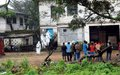 Stringent measures protect UN personnel from Ebola | Teferi Desta, Chief Medical Officer