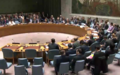 The Secretary- General's Remarks to Security Council Meeting on Preventive Diplomacy and Transboundary Waters