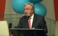 THE SECRETARY-GENERAL REMARKS ON WORLD CHILDREN'S DAY