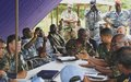 UNMIL's New Mandate Focuses on Security Transition