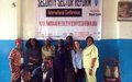 UNMIL funds an International Conference on Security Sector Reform at the University of Liberia
