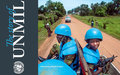 The story of UNMIL [Book]: Joint Analysis and Operations Centre, keeping the Mission informed