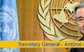 Secretary-General's remarks to the African Union Summit