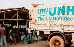 UNHCR voluntary repatriation of Ivorian refugees after Ebola outbreak